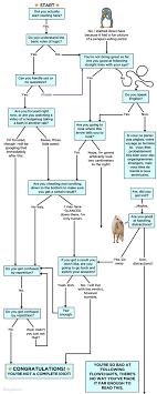 The Lost Art Of Effective Flow Charts Bach Seat
