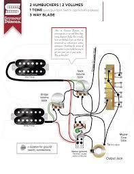 humbucker wiring diagram 2 volume 1 tone wiring diagram Humbucker Wiring Diagrams 2 Vol 1 Tone 2 volume 1 t one wiring diagram guitar harness tone humbucker wiring diagram 2 volume 1 tone