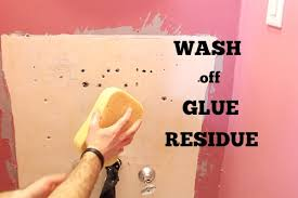 remove wallpaper without nasty chemicals
