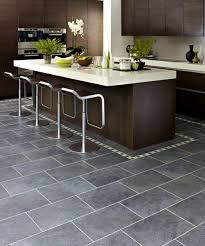 Kitchen Flooring Uk Large Kitchen Floor Tiles Zampco