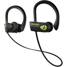 Boomph Wireless In-Ear Headphones BOOMPH B&H Photo Video