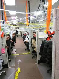 office halloween ideas. Office Cubicle Halloween Decorating Ideas