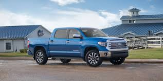 2018 Toyota Tundra for Sale near Lee's Summit, MO - Molle Toyota