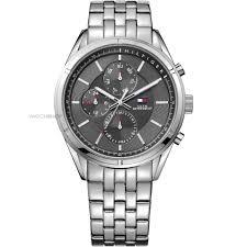 """men s tommy hilfiger charlie watch 1791130 watch shop comâ""""¢ mens tommy hilfiger charlie watch 1791130"""