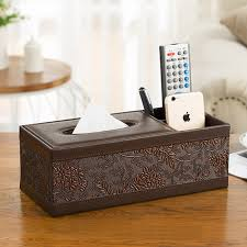 Remote Control Holder For Coffee Table Popular Tissue Box With Remote Control Holder Buy Cheap Tissue Box