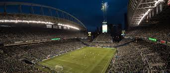 Seattle Sounders Centurylink Field Seating Chart Sounders Fc And Seahawks Announce Changes To Business