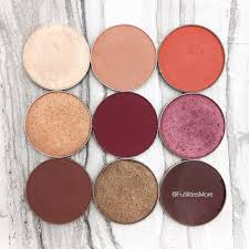Kylie Cosmetics Burgundy Palette Dupes ...