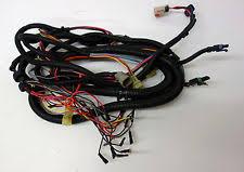 polaris pwc personal watercraft parts polaris oem pwc main wiring harness 2001 virage txi