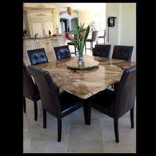 marble of the world sequoia granite table top by baronni design corp