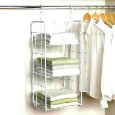 shelf hanging closet organizer hanging closet storage hanging closet shelves hanging closet organizer drawers hanging closet