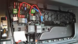 vwvortex com dash cam fuse box help i found a really detailed guide on the install except the part about the fuses