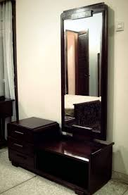 wooden dressing table with mirror vanity set marvelous dressing table designs for bedroom indian