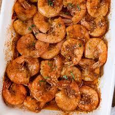 Old Bay Roasted Shrimp Recipe - Dinner ...