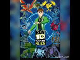 como descargar ben 10 ultimate alien