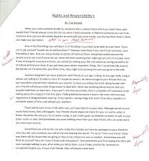 pr writing form summ assessment demonstrator trimble  student sample