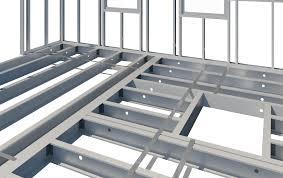 Floor Framing Design Hot New Release In Framing Product Package Metal Framing