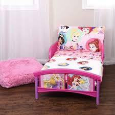 disney princess 3 piece toddler bedding