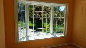 WindowMan Window Installation  Windows Delaware Maryland Andersen Bow Window Cost