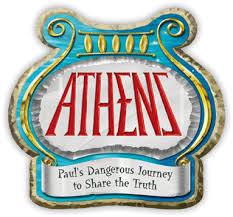 Image result for athens vacation bible school