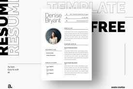 Free Syra Resume Template Dealjumbocom Discounted Design
