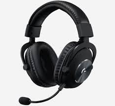 Tai nghe chơi game PRO của Logitech với chức năng Khử tiếng ồn bị động