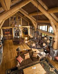 Small Picture Beautiful Log Home Decorating Photos Ideas Home Design Ideas