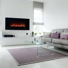 best 60 wall mount electric fireplace excellent awesome napoleon allure inch
