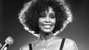 Whitney Houston Hairstyles Whitney Houston Brand New Day Full Version Cover From The Wiz
