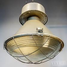Grote Partij Industriële Fabriekslamp Tanex Model