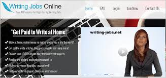is writing jobs online a scam it s a well written trap  is writing jobs online a scam