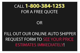 Shipping Quotes New Automobile Shipping Quotes For Car Transport Or Vehicle Shipping Needs