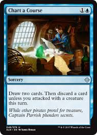 Chart A Course From Ixalan Spoiler