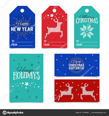 Happy Holiday Card Templates Collection Of Knitted Christmas Card Templates Colorful New