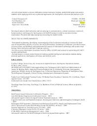 Resume For Customs And Border Protection Officer Resume For Customs And Border Protection Officer Foodcity Me