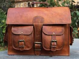details about 2 side brown leather motorcycle side pouch saddlebags saddle panniers 2bag