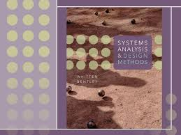 Modern Systems Analysis And Design 7th Edition Pdf Download Chapter 12 Systems Design Ppt Download