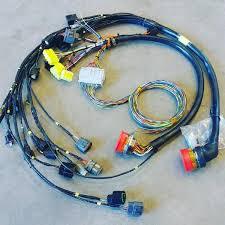mil spec engine harness evo 8 & 9 dynotech tuning inc Mil Spec Wiring Harness Mil Spec Wiring Harness #36 mil spec custom wiring harnesses