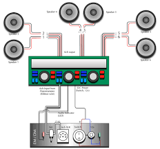 2 channel amp wiring diagram 6 speakers 4 channel amp wiring diagram unique 2 channel amp wiring diagram 6 speakers 4 channel amp wiring on 6 speakers 4 channel amp wiring diagram