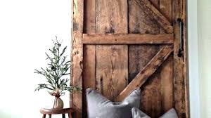old door decor ideas barn brilliant decorating for doors best about intended sliding idea
