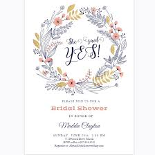 Invitation Free Templates 13 Free Printable Bridal Shower Invitations