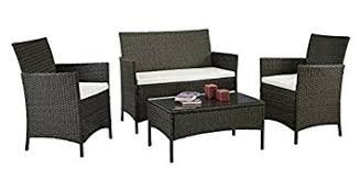 patio furniture for balcony. patio furniture set clearance rattan wicker dining table chair indoor outdoor balcony sofa bench for
