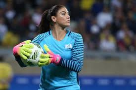 Where to watch the men's tournament in usa & 70+ countries the 2020 olympic men's soccer tournament will kick off on july 22nd. Hope Solo Suspended By Us Soccer Latest Details Comments And Reaction Bleacher Report Latest News Videos And Highlights