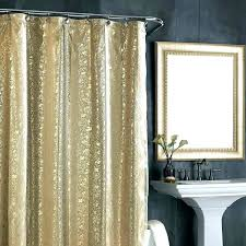 black and gold shower curtain black white and gold curtains black gold shower curtain lovable black