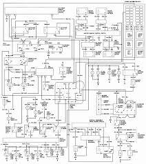 2002 mercury sable wiring diagram lovely 1991 ford explorer wiring