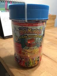 Sea Monkey Light Sea Monkeys Instant Pets Just Add Water Babies Kids