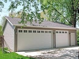 blue garage door reversed gable garage steel blue garage door paint blue garage door