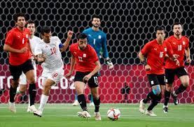 أولمبياد طوكيو 2020.. غياب 3 لاعبين عن أستراليا أمام مصر بسبب الإيقاف