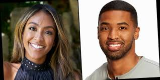 Bachelorette's Ivan Hall: Why Religion Was a Deal-Breaker for Tayshia Adams  | happy LifeStyle inc