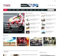 e magazine templates free download news magazine template