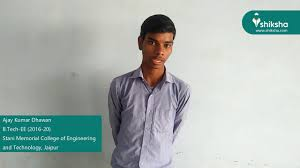 stani memorial college of engineering and technology jaipur college review by the students